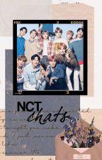 NCT Chats by danikangs