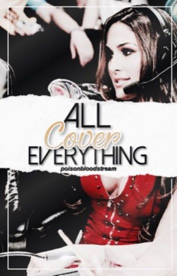 All Cover Everything  [ON HOLD]