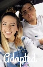 Adopted // By Zalfie  by AlaskaLilys-