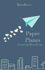 Paper Planes Shabila by winaillirian