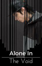 Alone In The Void A.B.R.R.  by Ronnie_Satan
