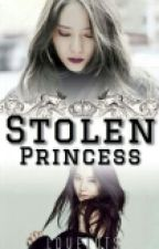 Stolen Princess by Monster_Princess_