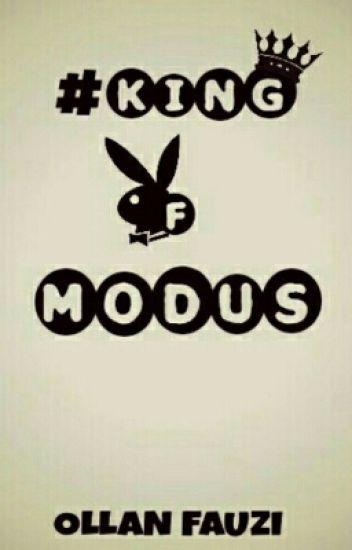 #KINGofMODUS