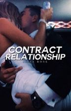 Contract Relationship by liliarrose