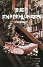 Buchempfehlungen by Hhruumpf