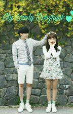 My Lovely Donghyuk (iKON X Red Velvet) by resti_sopiawati_