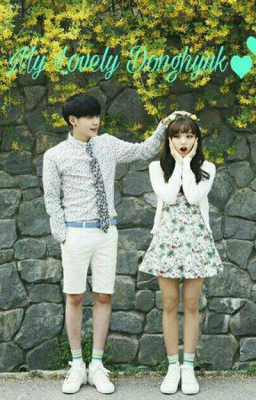 My Lovely Donghyuk (iKON X Red Velvet)