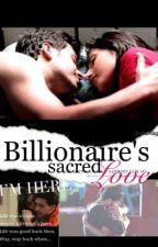 Billionaire's sacred love (Sandhir ff) by alluring_reima