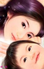 Cha Con Tranh Sủng: Mẹ Cha Không Phải Người by DuyenNguyen283