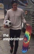 the stepbrother :: bradley simpson (Tłumaczenie PL) by Smutnysosik