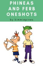 Phineas And Ferb Oneshots!  by KimmiePines