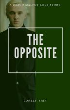 The Opposite- Harry Potter's twin (A Draco Malfoy love story) by Lonly_ship