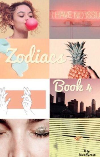 Zodiacs book 4