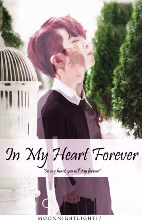 In My Heart ForeverㅣGOT7 Youngjae by moonnightlight17