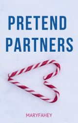 Pretend Partners #Wattys2017 by MaryFahey