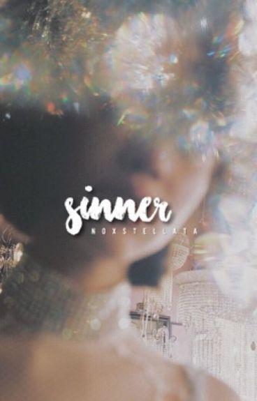 SINNER | ♛