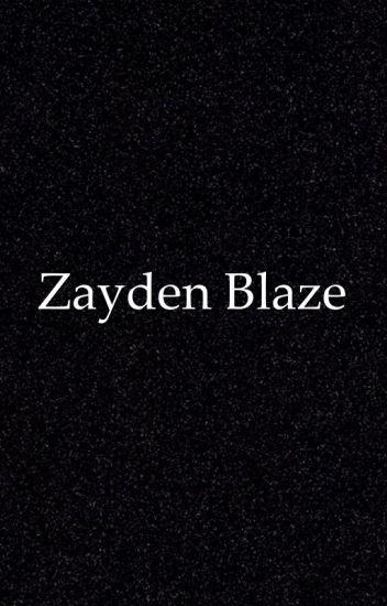 Zayden Blaze