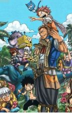 Cướp biển Fairy Tail by mikadokihasu