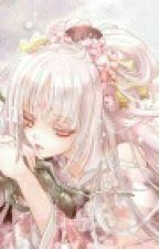 Cô dâu thủy thần by uynNhi055