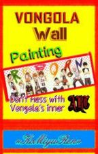 VONGOLA Wall Painting by KoMiyuRen