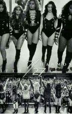 Fifth Harmony  by 5h_Rihanna