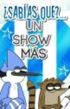 ¿sabias que?...un show más#PremiosPinguinos2016 by nutecornio_