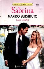 Lucy Gordon - Marido Substituto by JeovanaKC