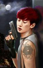 Kalandian ng EXO Part 2 by Jhazelle1DEXOJB
