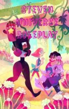Steven Universe Roleplay by GreenTheNerd_RP