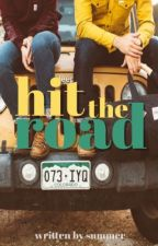 Hit The Road ((on hold)) by summies