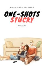 One-Shots.-. [Stucky] by MikuLumi