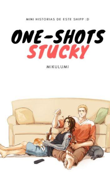 One-Shots.-. [Stucky]