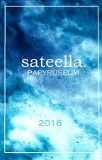 Sateella. by Papyruseum