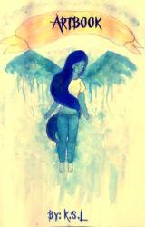 Raina's Artbook: 2 by Raina_storm123
