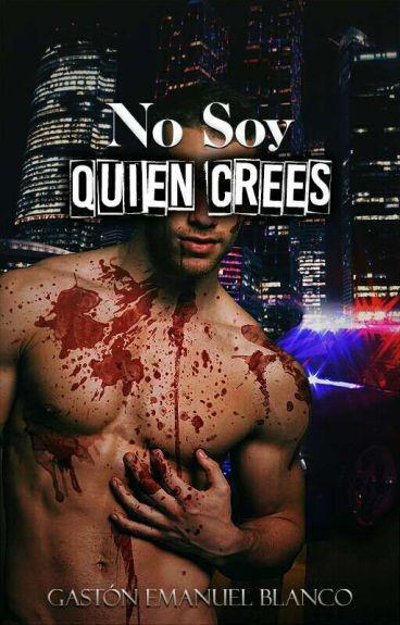 No Soy Quién Crees #C12-16