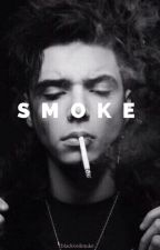 Smoke // muke by blackveilmuke