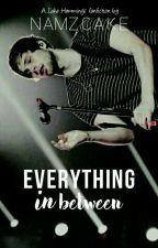Everything in Between • lh [✔] by namzcake