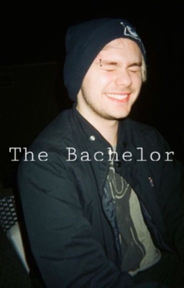 The Bachelor    Michael Clifford [Slow Updates]