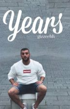 Years {KC Rebell} by gizzeehh