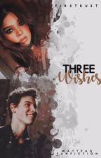 THREE WISHES ✕ shawn mendes by firstrust