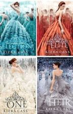 The Roleplay ( The Selection RP) by annaflee