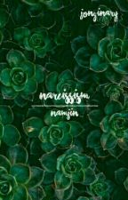 Narcissism \\NamJin// by sugafly