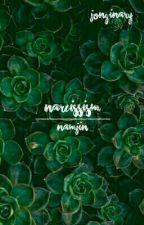 narcissism | namjin | by sugafly