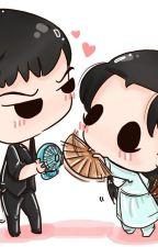 (Chuyển ver)[Hunhan] Khi tổng tài không yêu nữ chính by phuonglala_1604