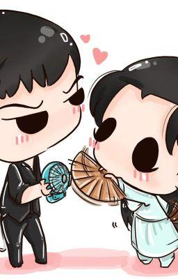 (Chuyển ver)[Hunhan] Khi tổng tài không yêu nữ chính
