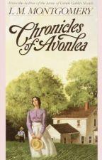 Chronicles Of Avonlea √ (Project K.) by Zuha987