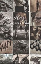 The King Dragon by Silent_Luna