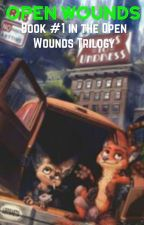 OPEN WOUNDS - The Story Of Nick's Childhood (#1) by salekov