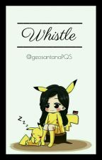 Whistle;; BLACKPINK |BOOK ONE| by geosantanaPQS