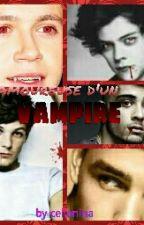 Amoureuse d'un vampire  by celianina